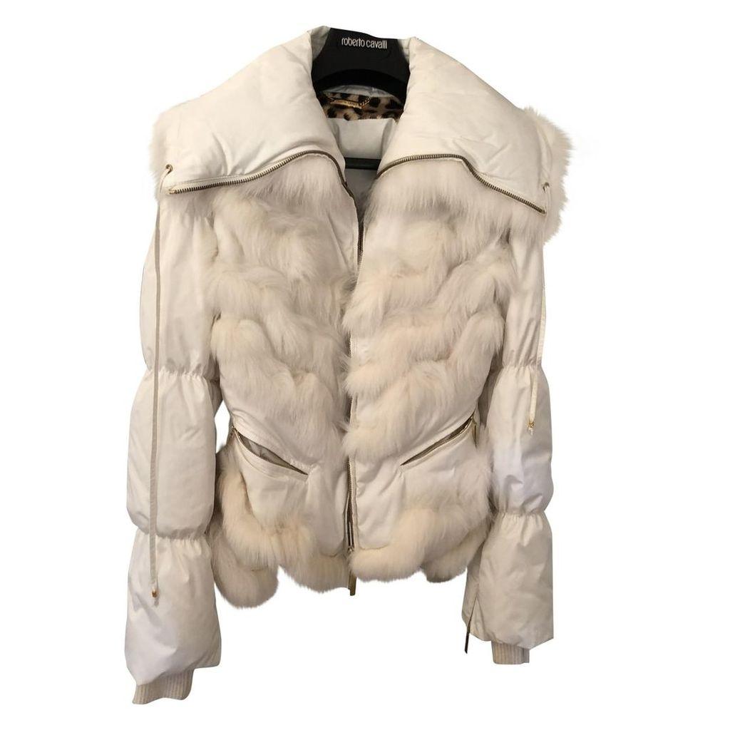Fox biker jacket