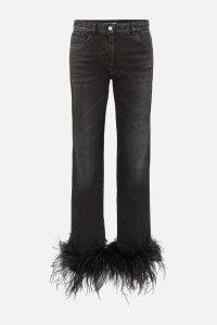 Altuzarra - Fenice Cady Blazer - Orange