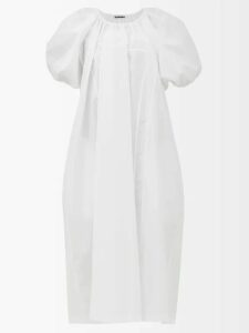 Gucci - Floral Print Single Breasted Silk Twill Blazer - Womens - Blue Multi