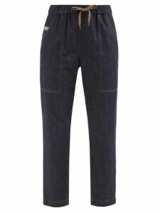 Bottega Veneta - Wool Blazer - Womens - Black