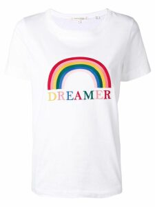 Chinti & Parker Dreamer T-shirt - White