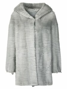 Liska Rosalie coat - Grey