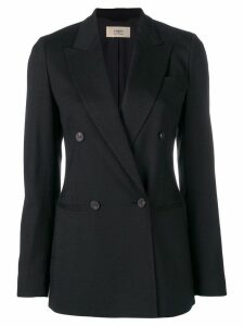 Ports 1961 double-breasted blazer - Black