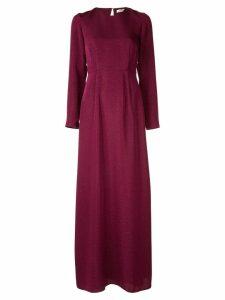 Stine Goya evening dress - Red