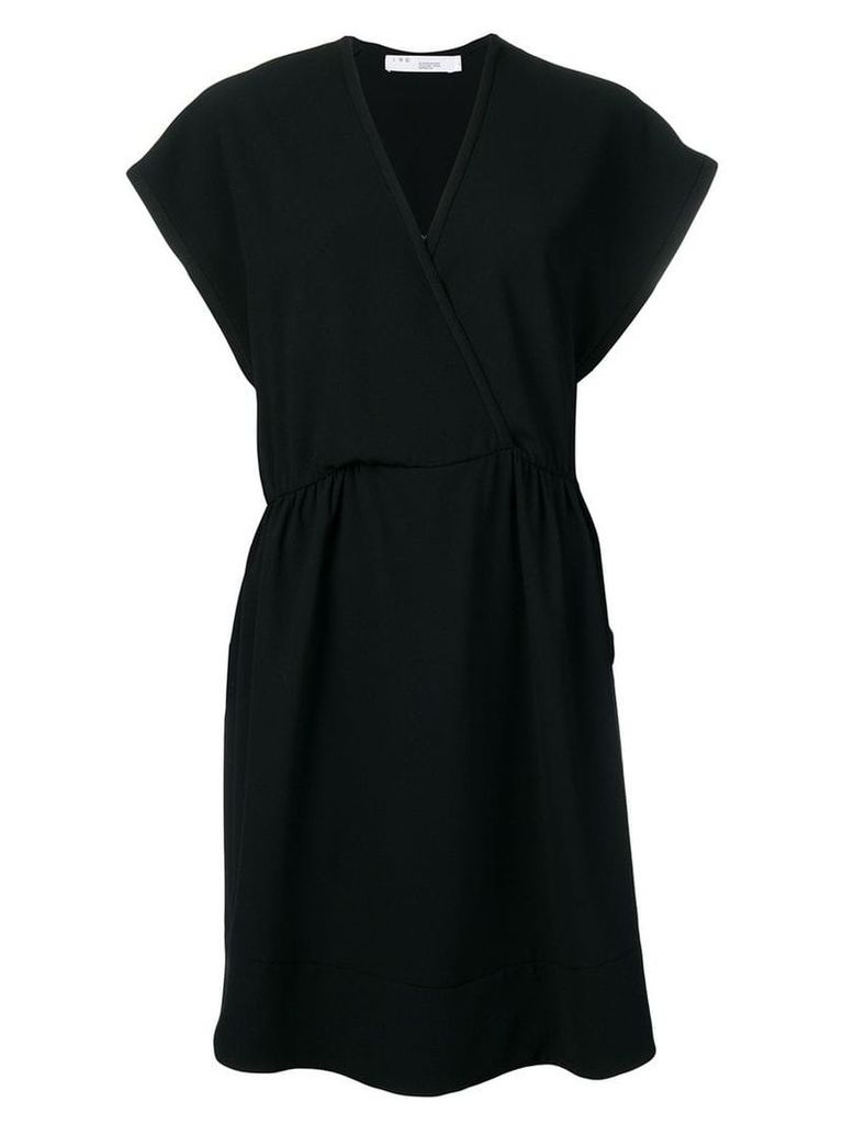 Iro Boxwood dress - Black