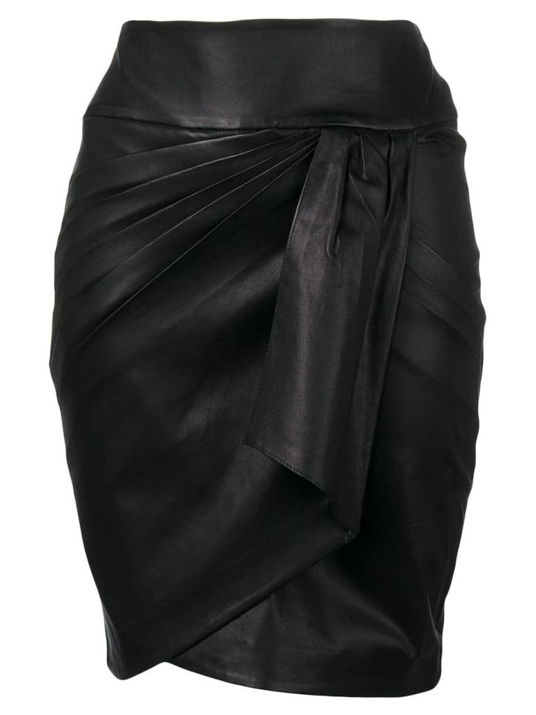 Iro Specific skirt - Black