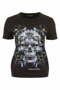 Alexander McQueen Ophelia T-shirt