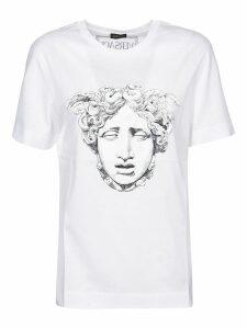 Versace Versace Medusa T-shirt