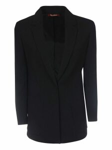 Max Mara Studio Max Mara Studio Single Breasted Blazer