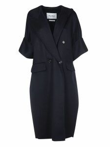 Max Mara Primavera Pelago Coat