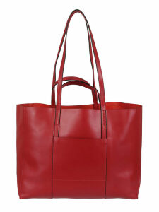 Gianni Chiarini Classic Shopper Bag