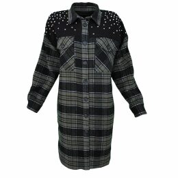 SAINT BODY - Crossover Knit Bodysuit Red