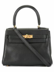 Hermès Pre-Owned mini Kelly 2way bag - Black