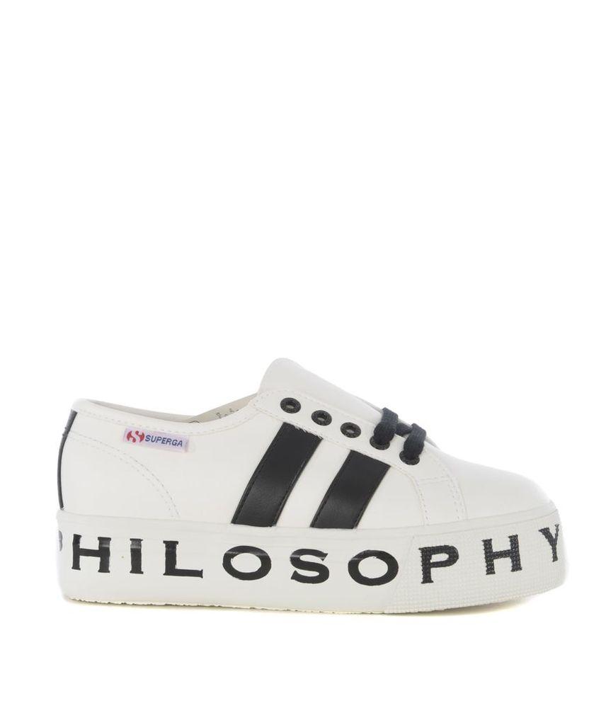 Philosophy Di Lorenzo Serafini Superga Sneakers