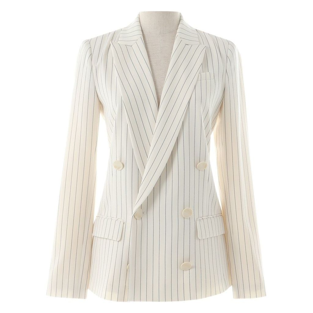 Multicolour Polyester Jacket