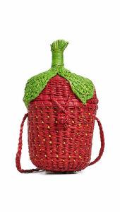 Pitusa Strawberry Bag