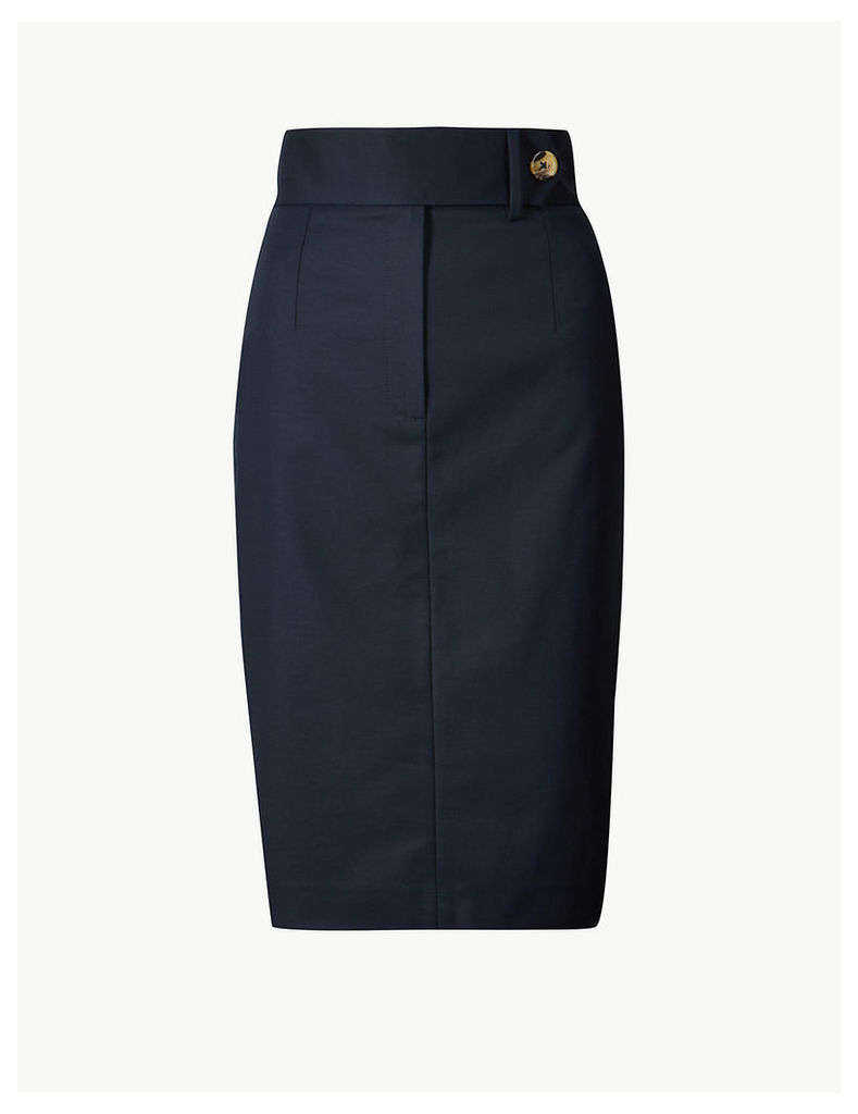 M&S Collection Pencil Skirt