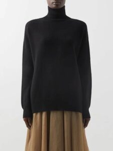 Ganni - Hemlock Bandana Print Silk Blend Skirt - Womens - Yellow Multi