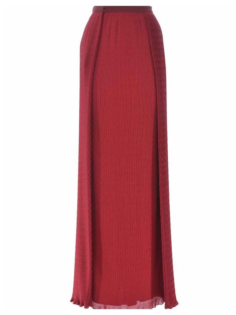 Max Mara Fitted Skirt