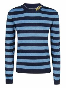 Prada Striped Sweater