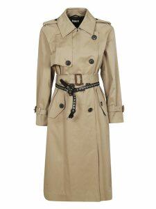 Miu Miu Belted Coat