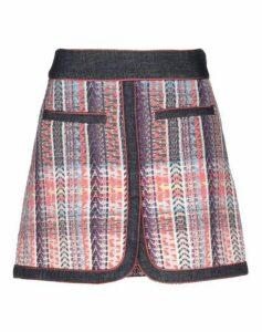 SESSUN SKIRTS Mini skirts Women on YOOX.COM