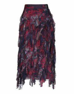 X'S MILANO SKIRTS 3/4 length skirts Women on YOOX.COM