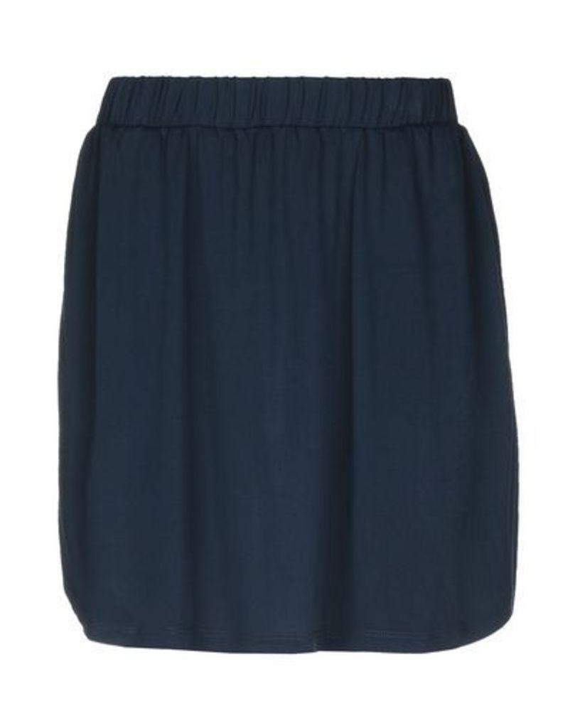 MINIMUM SKIRTS Knee length skirts Women on YOOX.COM