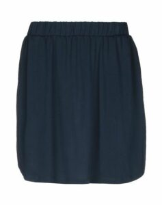 MINIMUM SKIRTS Knee length skirts Women on YOOX.COM