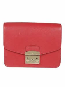 Furla Medium Metropolis Shoulder Bag