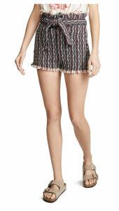 IRO Vanity Shorts