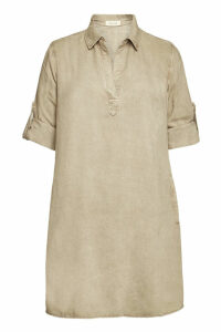 Bella Dahl A-Line Shirtdress