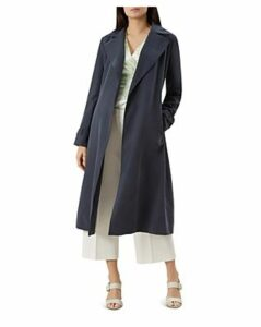 Hobbs London Allie Trench Coat - 100% Exclusive