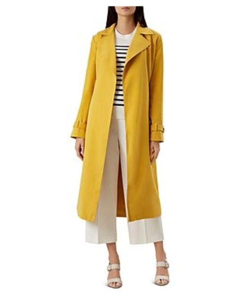Hobbs London Allie Trench Coat - 100% Exclusive