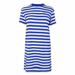 Polo Ralph Lauren Striped T Shirt Dress