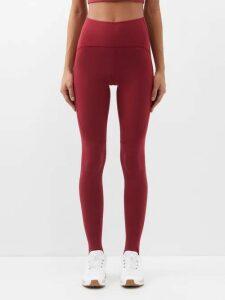 D'ascoli - Samarkand Geometric Print Cotton Dress - Womens - Yellow Multi