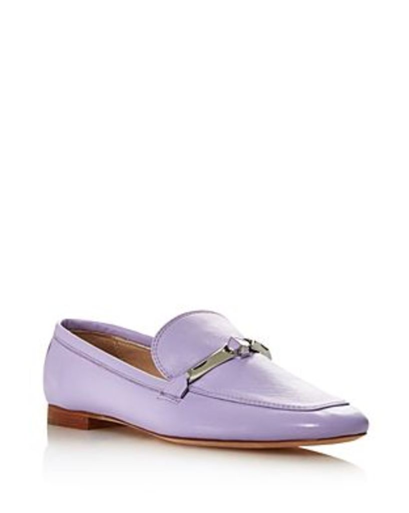 kate spade new york Women's Lana Leather Loafers