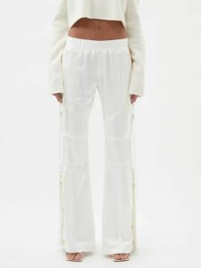 Moncler - Copenhague Down Filled Coat - Womens - Black