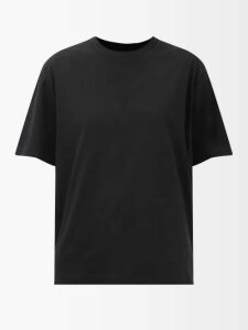 Ashish - Sequinned Double Breasted Trench Coat - Womens - Beige