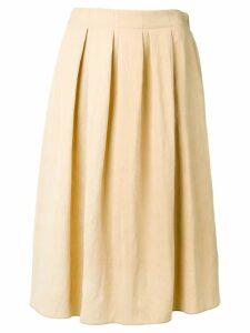 Etro full skirt - Neutrals
