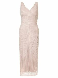Rachel Gilbert Pepe Dress - Pink