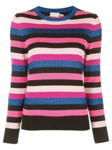 Moncler striped jumper - Multicolour