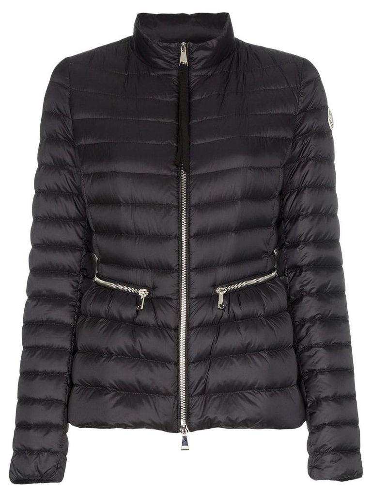 Moncler Agate quilted jacket - Black