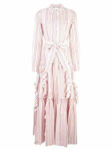 Alexis Pavilla dress - White