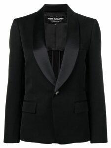 Junya Watanabe straight-fit blazer - Black