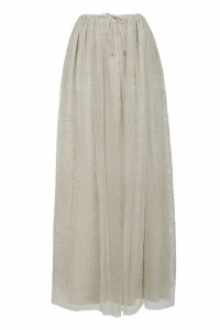 Brunello Cucinelli Lace Skirt