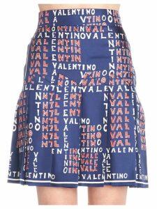 Valentino puzzle Skirt