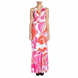 Emilio Pucci Dress Dress Women Emilio Pucci