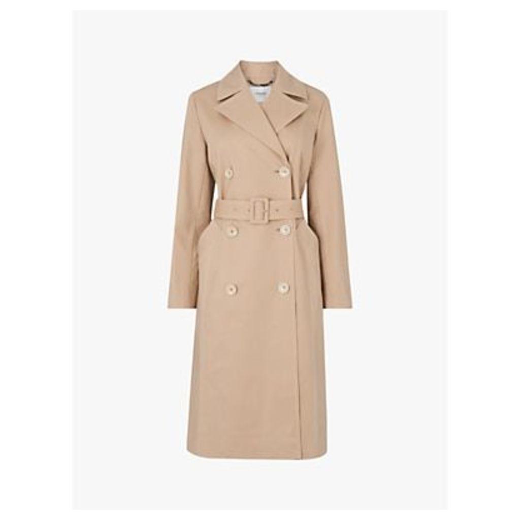 L.K.Bennett Kaylee Trench Coat