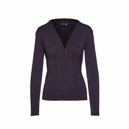 Libelula - Beatrix Dress Tropical Silk Print